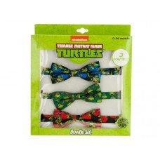 Teenage Mutant Ninja Turtles Bowtie Set