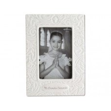 Mi Primeria Comunion Porcelain Photo Frame