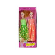 Fancy Fashion Doll Set