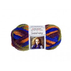 Disco Sparkle Sashay Yarn