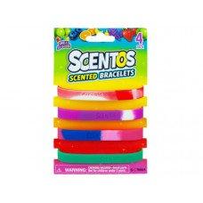 Scentos Scented Bracelets Set