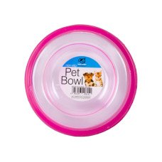Non-Spill Pet Bowl