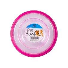 Non-Spill Pet Bowl