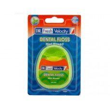Bonus Size Mint Waxed Dental Floss