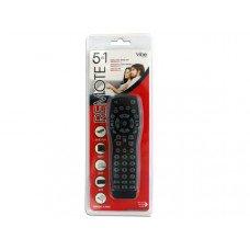 5 in 1 Universal Remote Control