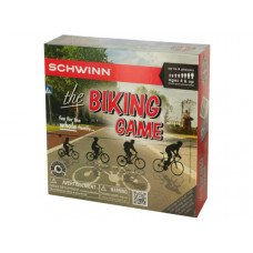 Schwinn The Biking Game Board Game