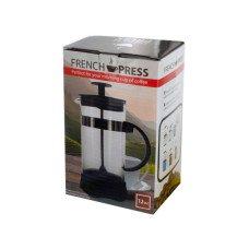 12 oz. French Press Coffee Maker
