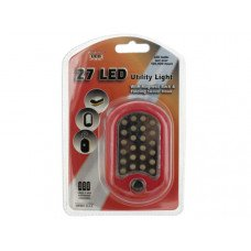 27 LED Utility Light with Magnet & Hook