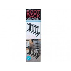 Boot Rack Organizer