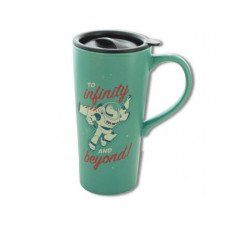 Toy Story Tall Ceramic Travel Mug