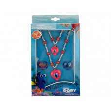 Finding Dory Jewelry Set