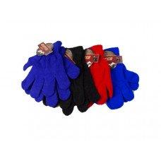 Kid's Gloves - Asst Colors