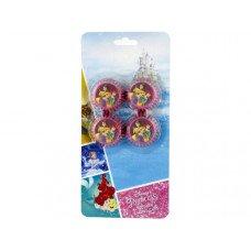 100 Count Disney Princess Mini Cupcake Liners