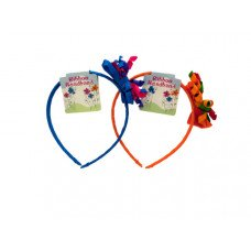 Children's Ribbon Headbands