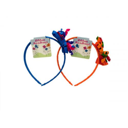 Children's Ribbon Headbands