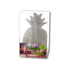 Color Changing Pineapple LED Light