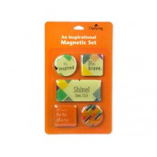 Day Spring Inspirational Magnetic Set of 5
