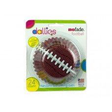 Dallies Football Baking Cups