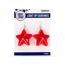Create Out Loud Light Up Earrings