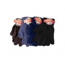 Winter Wear Gloves - Assorted Neutral Colors