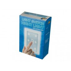 Light Switch Night Light with Adhesive Back