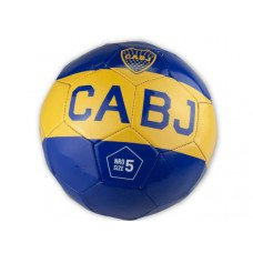 Size 4 Argentina Boca Jrs CABJ Soccer Ball