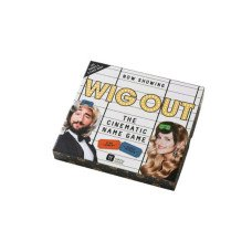 Wig Out Game