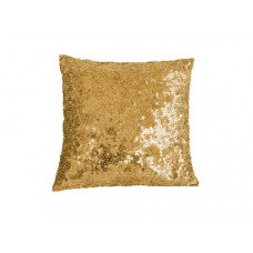 Gold Color Changing Shimmer Pillow