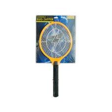 Rechargeable Handheld Bug Zapper Racket