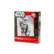 Star Wars 100 Pc Storm Trooper Puzzle