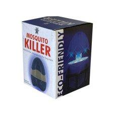 Egg-Shaped USB Mosquito Killer