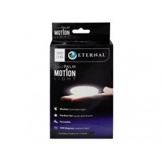 2 Pack Palm Motion Light