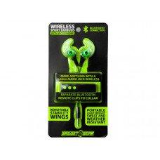 Gadget Gear Bluetooth Sport Earbuds