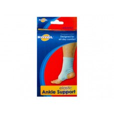 Elastic Ankle Support Sleeve in Countertop Display