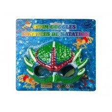 Assorted Sea Monster Swim Goggles