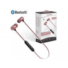 Acellories Ammo Rose Gold Wireless Bluetooth Earbuds