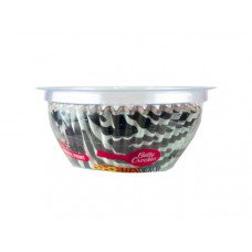 24 Count Betty Crocker Standard Size Animal Print Baking Cup