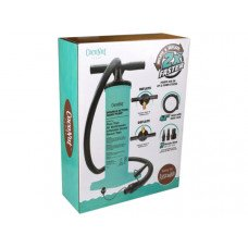 Double Action Hand Air Pump