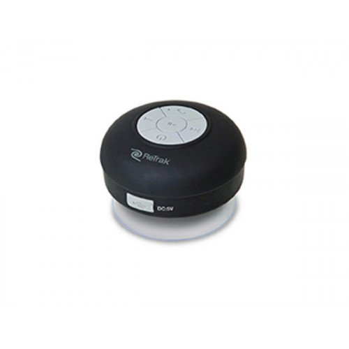 Water Resistant Bluetooth Speaker with Hands-Free Calling
