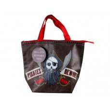 Pirates Insulated Lunch Tote