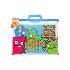Ugly Dolls 12 Piece Craft Tote Set