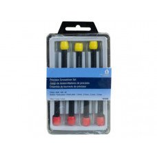 Helping Hands 7 PC Precision Screwdriver Set in Case