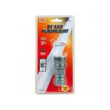 21 LED Weather Resistant Flashlight