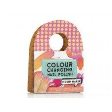Mood Maker Color Changing Nail Polish 2 Pack