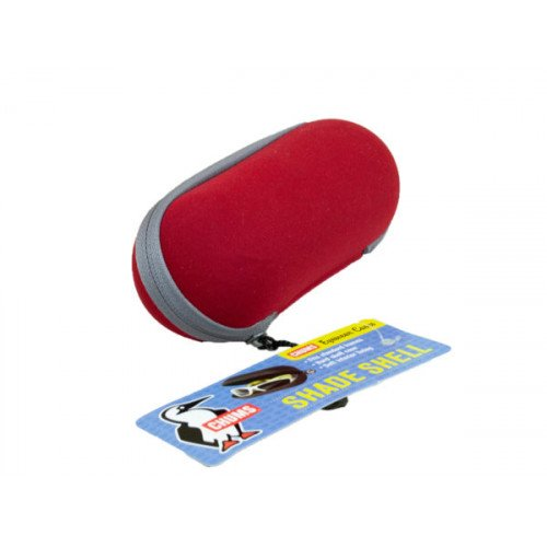 Shade Shell Red Case