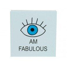 "5x5 ""Fabulous"" Box Art"