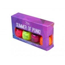 Summer of Punki Nail Polish Mini Kit
