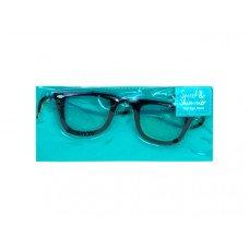 Sweet & Shimmer Glasses Gel Eye Mask
