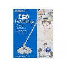 7 Watt LED Desklamp