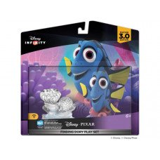 Disney Infinity Finding Dory Action Figure Play Set